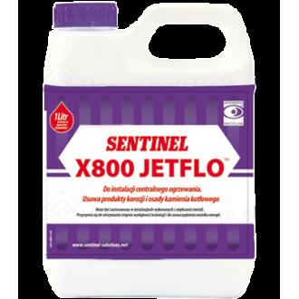 Sentinel X800