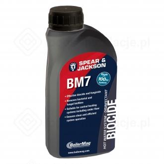 Boilermag BM7 Biocide 500ml