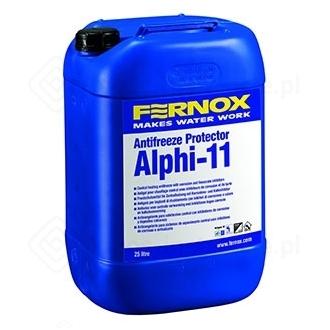 Fernox Alphi-11 Protector 25L