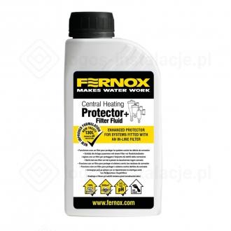 Fernox Protector+ Filter Fluid 500ml