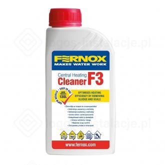 Fernox Cleaner F3 500ml