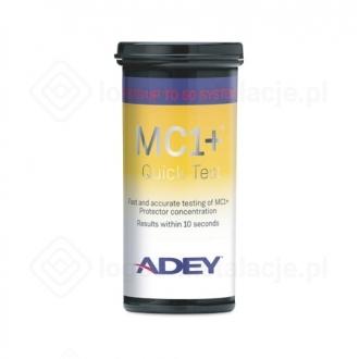 Adey Tester do badania stężenia MC1+...