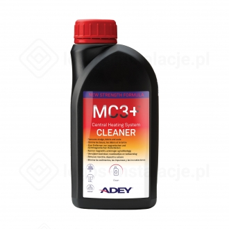 Adey MC3+™ Środek czyszczący 0,5l