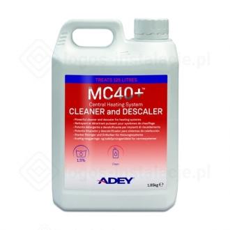 Adey MC40+™ Środek czyszczący