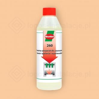 Sotin 260 preparat do czyszczenia...