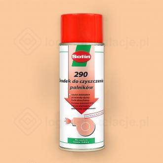 Sotin 290 - środek do czyszczenia...