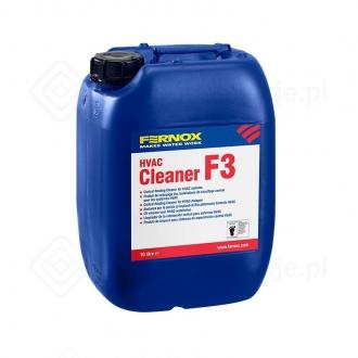 HVAC Cleaner F3 10L
