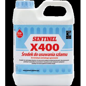 Sentinel X400 20l