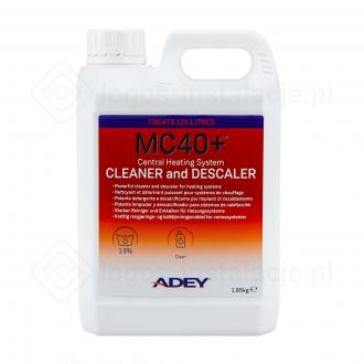MC40+ Silny środek do odkamieniania...