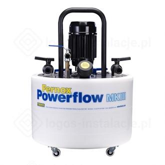 Powerflow Flushing Machine MKIII